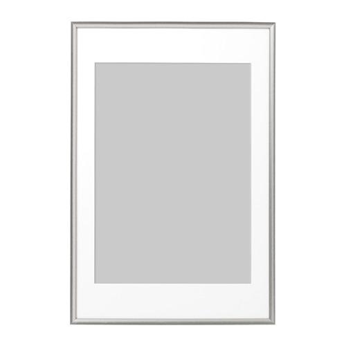 SILVERHÖJDEN - 畫框, 銀色 | IKEA 香港及澳門 - PE698983_S4