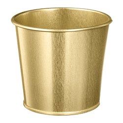 DAIDAI - plant pot, brass-colour | IKEA Hong Kong and Macau - PE699220_S3