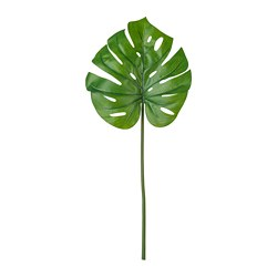 SMYCKA - artificial leaf, Monstera/green | IKEA Hong Kong and Macau - PE699252_S3