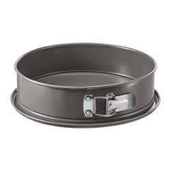 HEMMABAK - springform pan, grey | IKEA Hong Kong and Macau - PE741609_S3