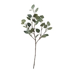 SMYCKA - artificial leaf, eucalyptus/green | IKEA Hong Kong and Macau - PE699263_S3