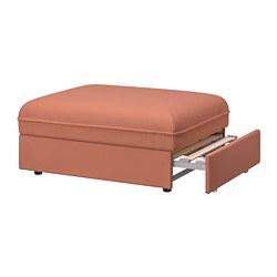 VALLENTUNA - 組合式梳化床, Kelinge 鐵銹色 | IKEA 香港及澳門 - PE794348_S3