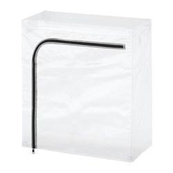 HYLLIS - 布套, 透明/室內/戶外用 | IKEA 香港及澳門 - PE704415_S3