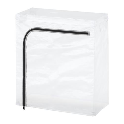 HYLLIS - 布套, 透明/室內/戶外用 | IKEA 香港及澳門 - PE704415_S4