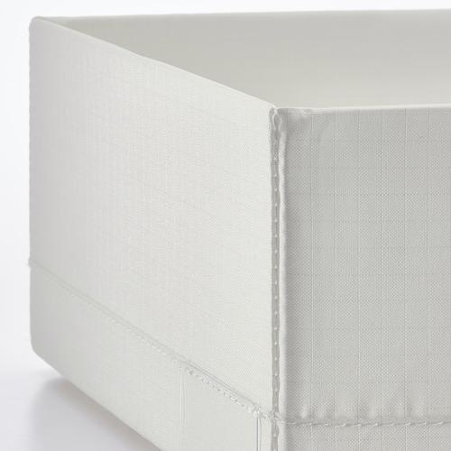 STUK - 分格貯物箱, 34x51x10cm, 白色 | IKEA 香港及澳門 - PE794408_S4