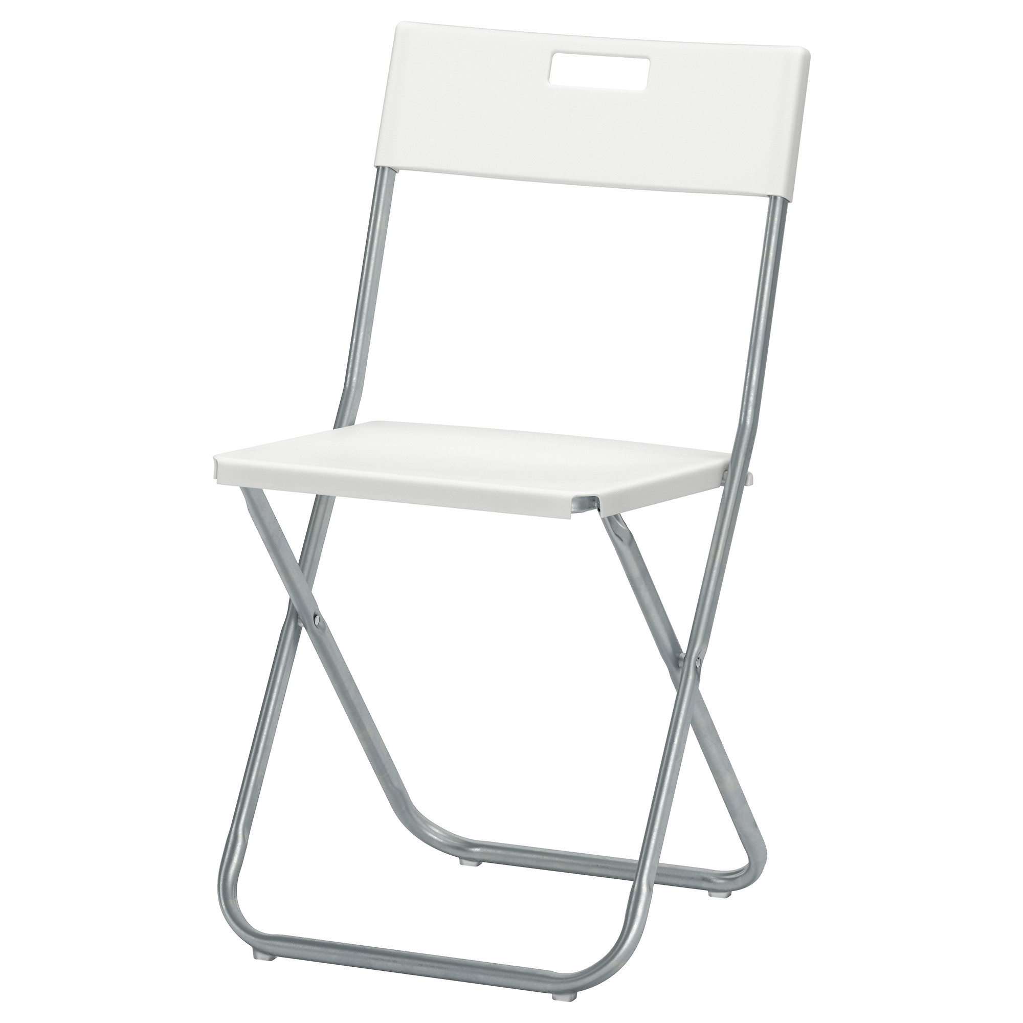 Gunde Folding Chair White Ikea Hong Kong
