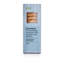 KAFFEREP - 燕麥餅乾, 無糖 | IKEA 香港及澳門 - PE652409_S3