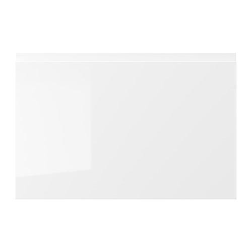 VOXTORP - 抽屜面板, 光面 白色 | IKEA 香港及澳門 - PE699461_S4
