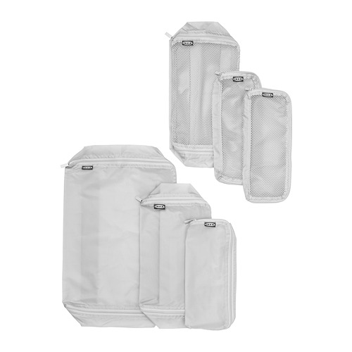 FÖRFINA 貯物袋,6件套裝