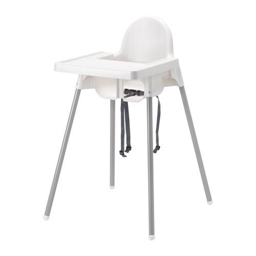 ANTILOP 高腳椅連餐盤