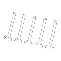BESTÅ - glass rack, chrome-plated | IKEA Hong Kong and Macau - PE299200_S3