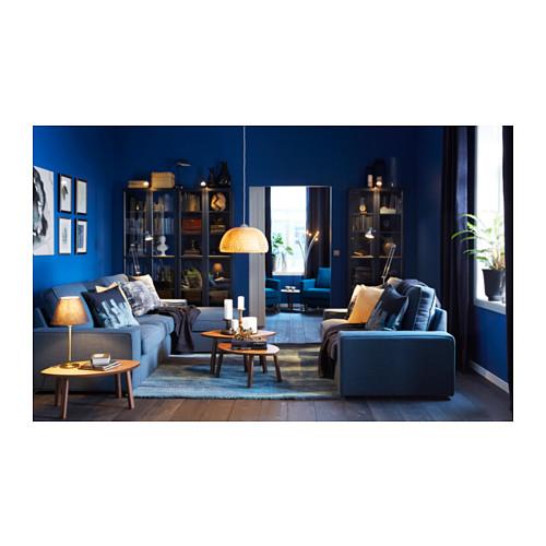 SÖNDERÖD - 長毛地氈, 藍色 | IKEA 香港及澳門 - PH141264_S4