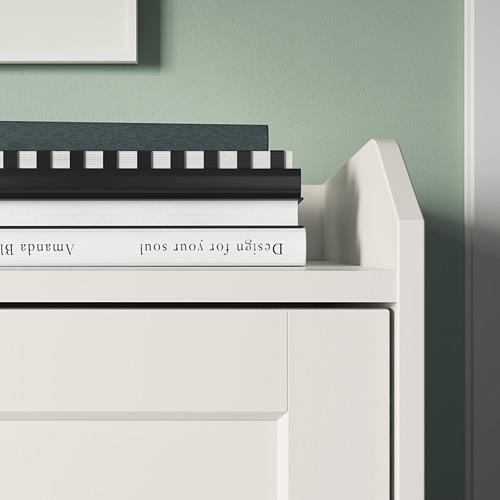 HAUGA - 餐具櫃, 白色   IKEA 香港及澳門 - PE794576_S4