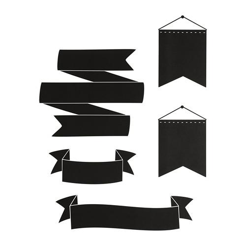 KINNARED 裝飾用貼紙