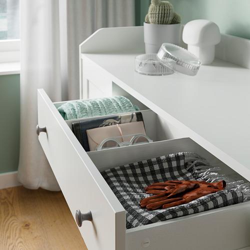 HAUGA - 餐具櫃, 白色   IKEA 香港及澳門 - PE794595_S4