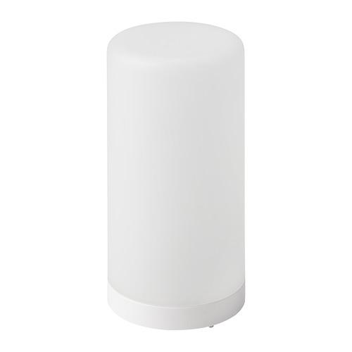 SOLVINDEN - 電池燈, 戶外/電池操作 白色 | IKEA 香港及澳門 - PE794617_S4