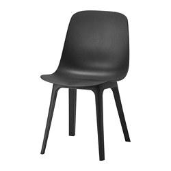 ODGER - chair, anthracite | IKEA Hong Kong and Macau - PE741828_S3