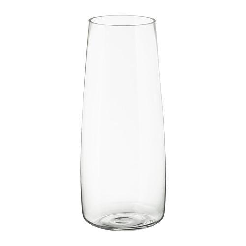 BERÄKNA - 花瓶, 透明玻璃 | IKEA 香港及澳門 - PE699599_S4
