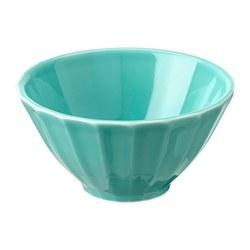 STRIMMIG - 碗, 湖水綠色 | IKEA 香港及澳門 - PE794726_S3