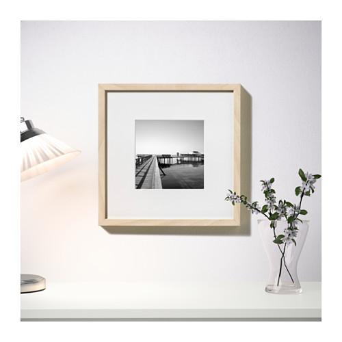 HOVSTA - frame, birch effect | IKEA Hong Kong and Macau - PE652809_S4