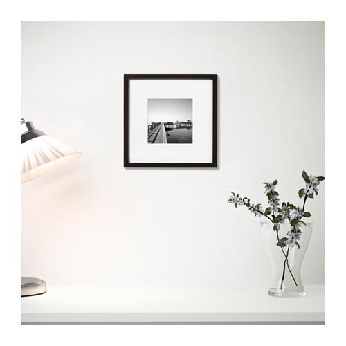 HOVSTA - 畫框, 深褐色 | IKEA 香港及澳門 - PE652811_S4