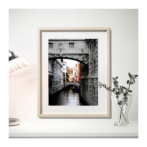 HOVSTA - 畫框, 樺木紋   IKEA 香港及澳門 - PE652821_S4