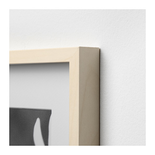 HOVSTA - 畫框, 樺木紋   IKEA 香港及澳門 - PE652844_S4