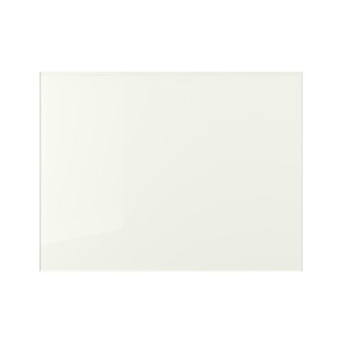 FÄRVIK - 趟門面板,4件裝, 白色玻璃   IKEA 香港及澳門 - PE699610_S4