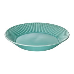 STRIMMIG - 上菜碟, 湖水綠色 | IKEA 香港及澳門 - PE794768_S3