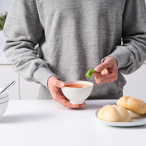 TALRIKA - 碗, 白色   IKEA 香港及澳門 - PE794785_S4