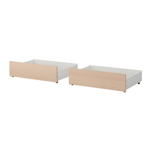 MALM - 床底貯物箱,加大雙人/加特大雙人床架用 | IKEA 香港及澳門 - PE379790_S4