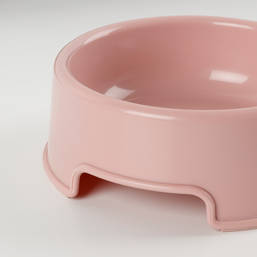 LURVIG - 寵物碗, 粉紅色   IKEA 香港及澳門 - PE741954_S4