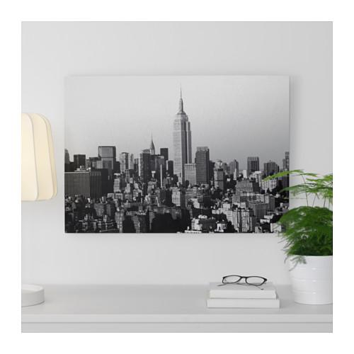 KOPPARFALL - picture, city skyline | IKEA Hong Kong and Macau - PE593506_S4