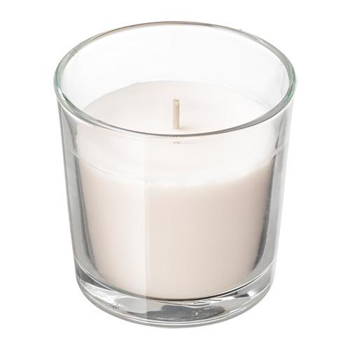 SINNLIG 杯裝香味蠟燭