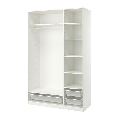 PAX 衣櫃組合, 150x58x236.4 cm