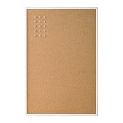 VÄGGIS - 便條板連大頭釘, 白色 | IKEA 香港及澳門 - PE380053_S3