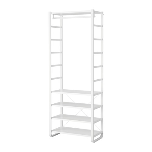 ELVARLI - 貯物組合, 白色 | IKEA 香港及澳門 - PE592444_S4
