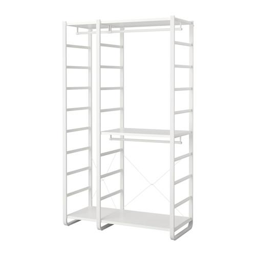 ELVARLI - 貯物組合, 白色 | IKEA 香港及澳門 - PE592482_S4