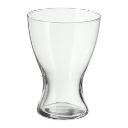 VASEN - vase, clear glass | IKEA Hong Kong and Macau - PE699811_S3