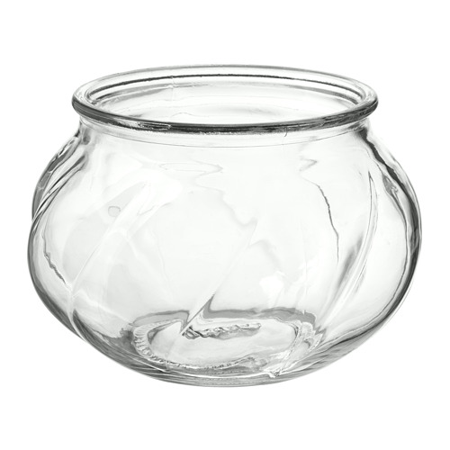 VILJESTARK - 花瓶, 透明玻璃 | IKEA 香港及澳門 - PE699814_S4
