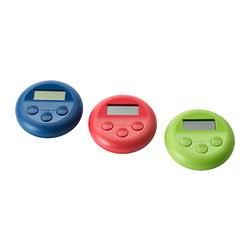 STÄM - timer, digital red/green/blue | IKEA Hong Kong and Macau - PE380199_S3