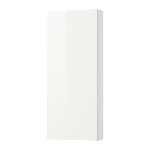 GODMORGON wall cabinet with 1 door