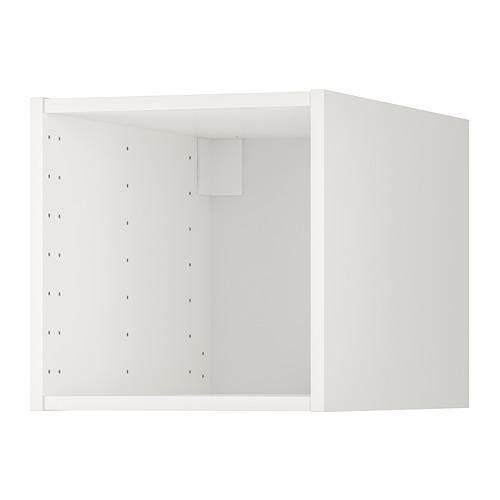 METOD - 頂櫃, 白色   IKEA 香港及澳門 - PE699952_S4