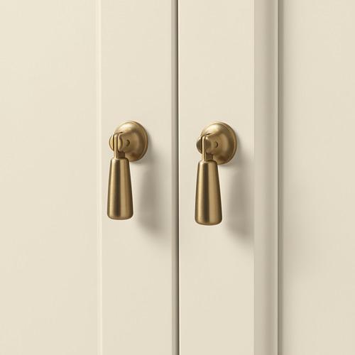 LOMMARP - 貯物櫃, 淺米黃色 | IKEA 香港及澳門 - PE742107_S4