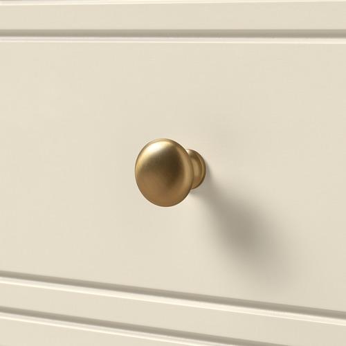 LOMMARP - 貯物櫃, 淺米黃色 | IKEA 香港及澳門 - PE742108_S4