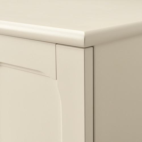 LOMMARP - 貯物櫃, 淺米黃色 | IKEA 香港及澳門 - PE742109_S4