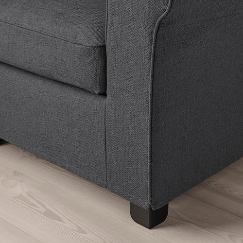 GRÖNLID - 扶手椅, Sporda 深灰色   IKEA 香港及澳門 - PE690453_S4