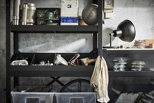BROR - 掛鈎, 黑色 | IKEA 香港及澳門 - PE795094_S4