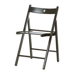 TERJE - 摺椅, 黑色 | IKEA 香港及澳門 - PE300857_S3