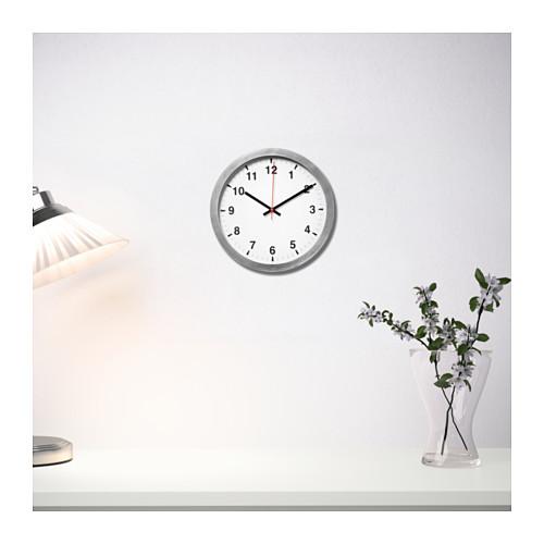 TJALLA - 掛牆鐘 | IKEA 香港及澳門 - PE653258_S4